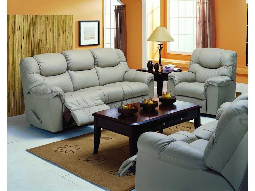 Palliser RegentReclining Living Room GroupReclining Living
