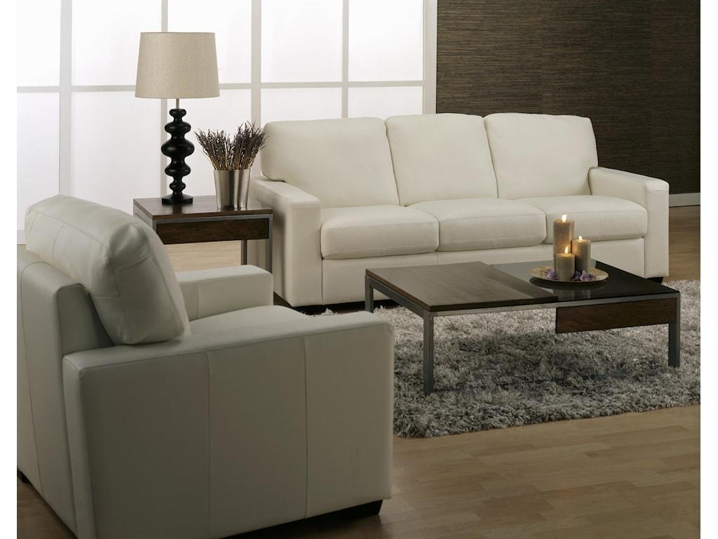 Palliser WestendStationary Living Room Group