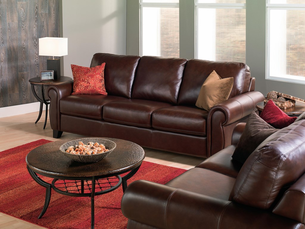 Palliser WillowbrookStationary Living Room Group