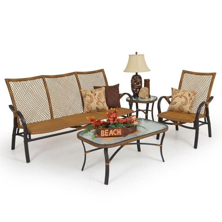 By Palm Springs Rattan