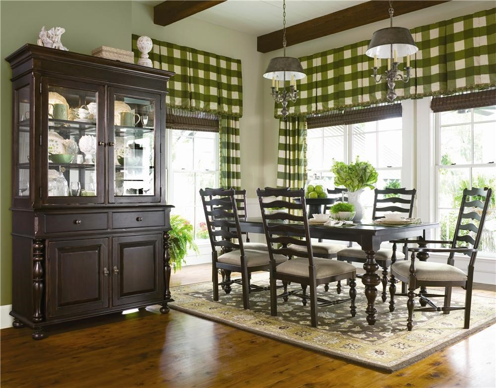 Paula Deen By Universal Paula Deen HomeFormal Dining Room Group