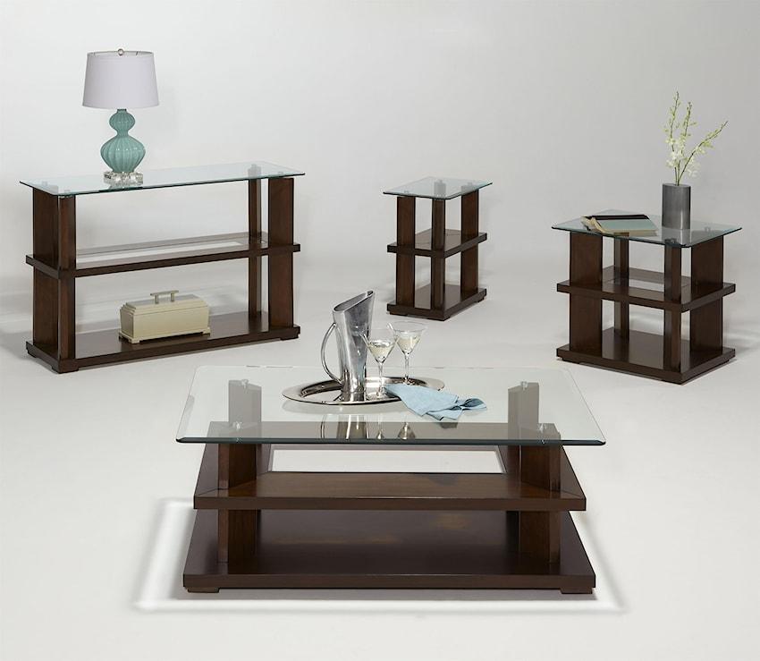 Delfino by Progressive Furniture