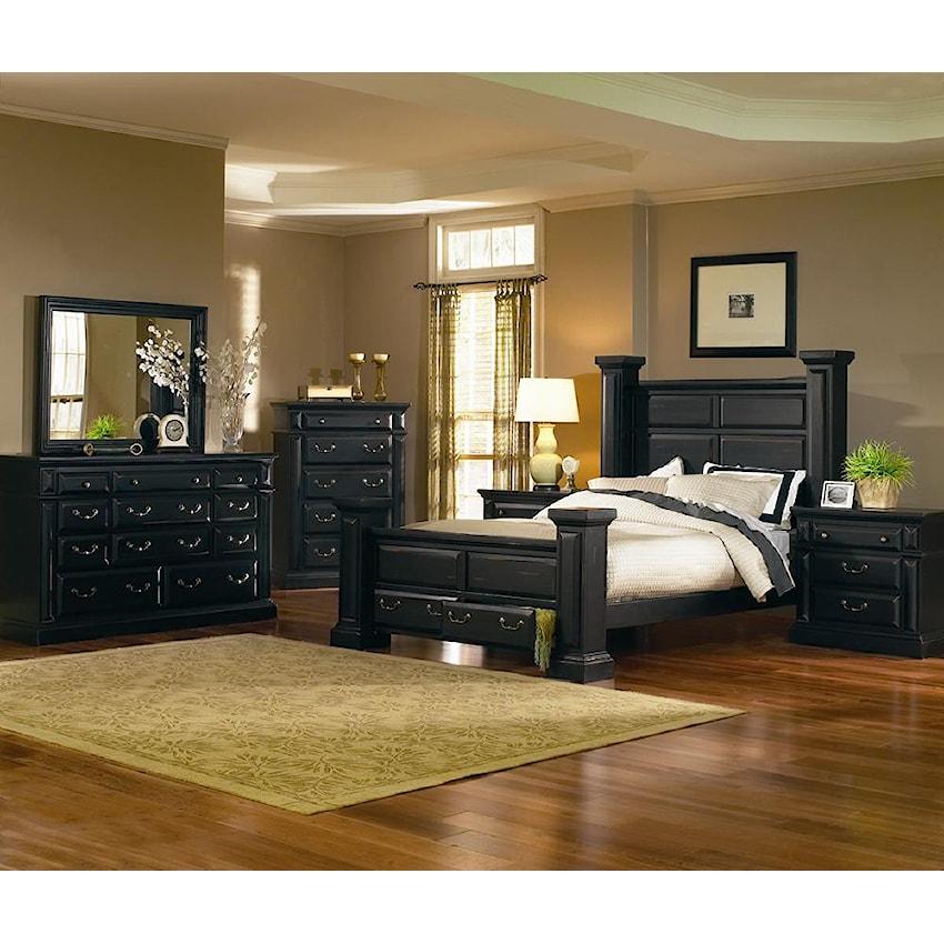 Torreon by Progressive Furniture