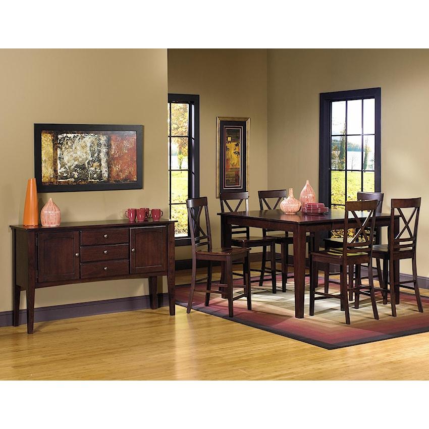 Winston by Progressive Furniture