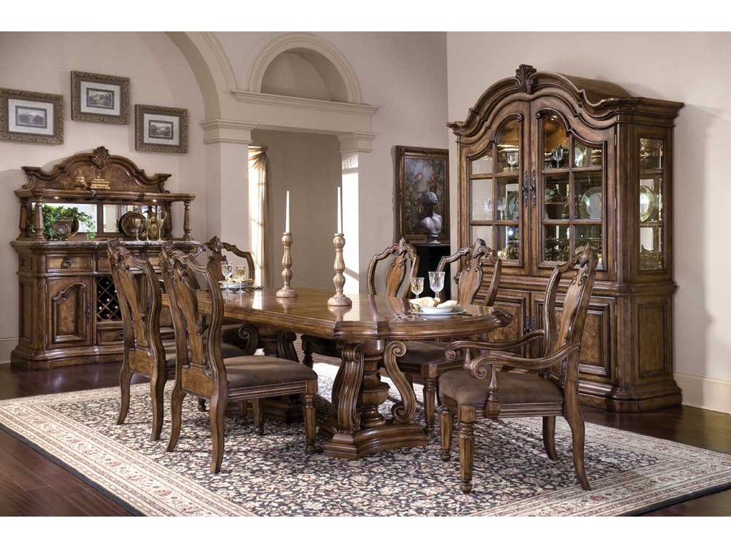 Pulaski Furniture San MateoFormal Dining Room Group