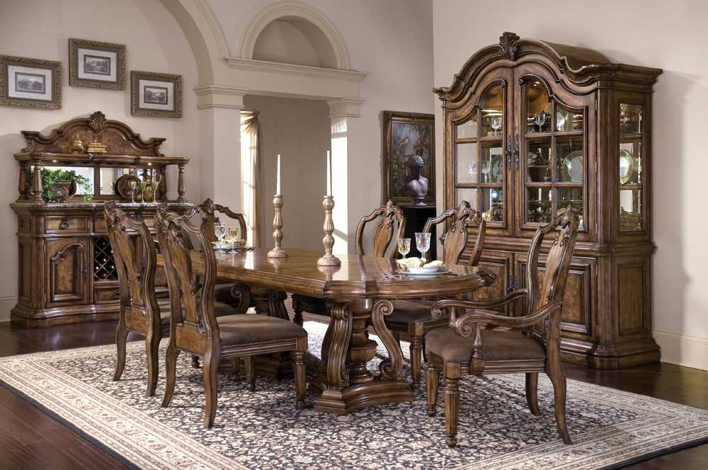 Pulaski Furniture San MateoFormal Dining Room Group