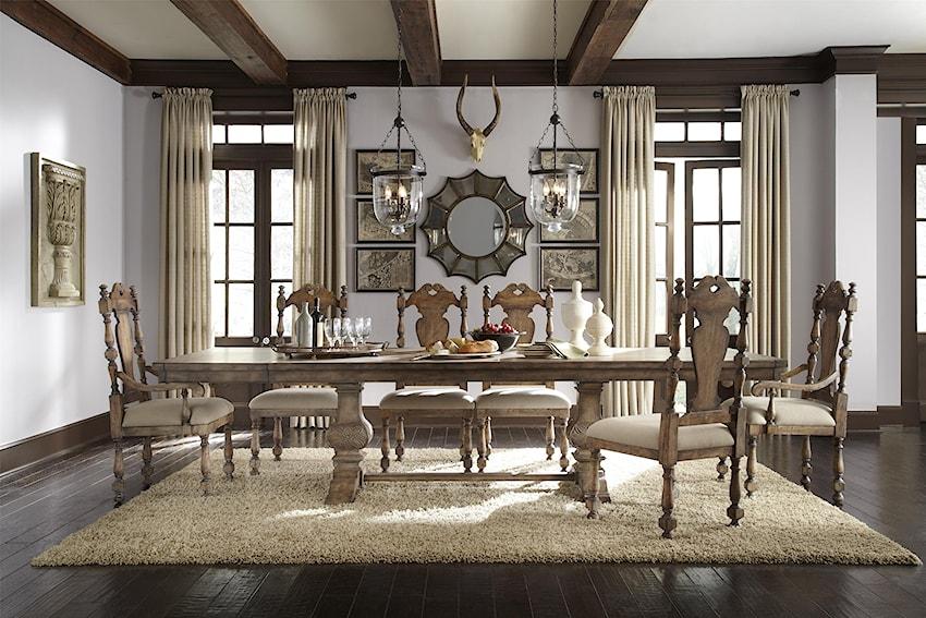 Accentrics Home by Pulaski Furniture