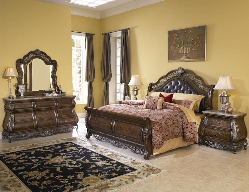 Birkhaven by Pulaski Furniture
