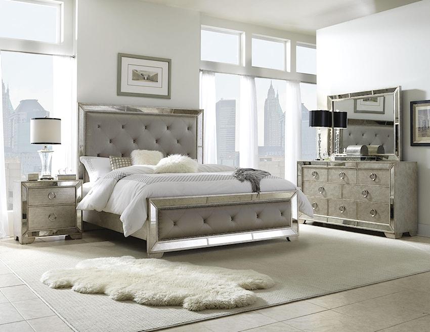Farrah 395 By Pulaski Furniture Carolina Direct