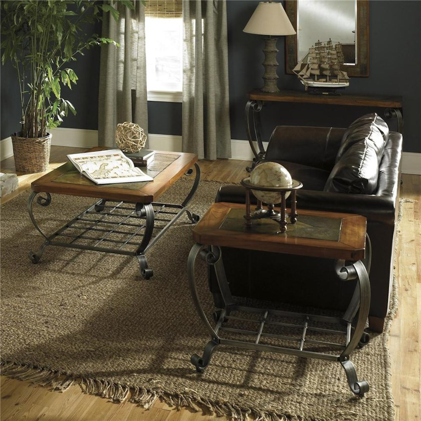 Harmony by Riverside Furniture