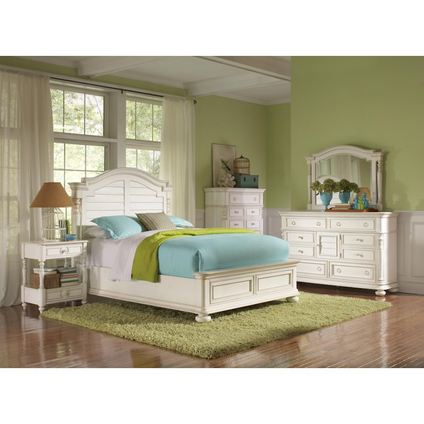 Placid Cove by Riverside Furniture