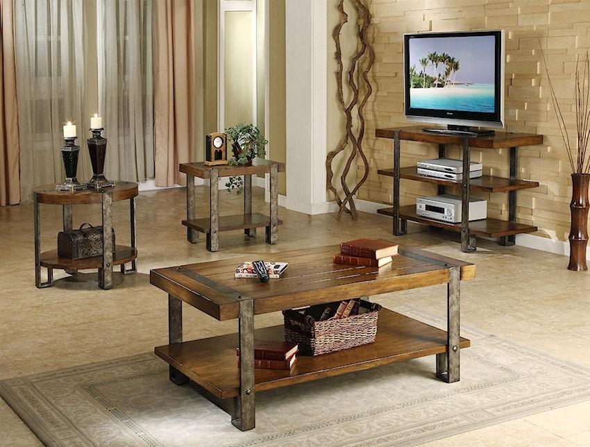 Sierra by Riverside Furniture