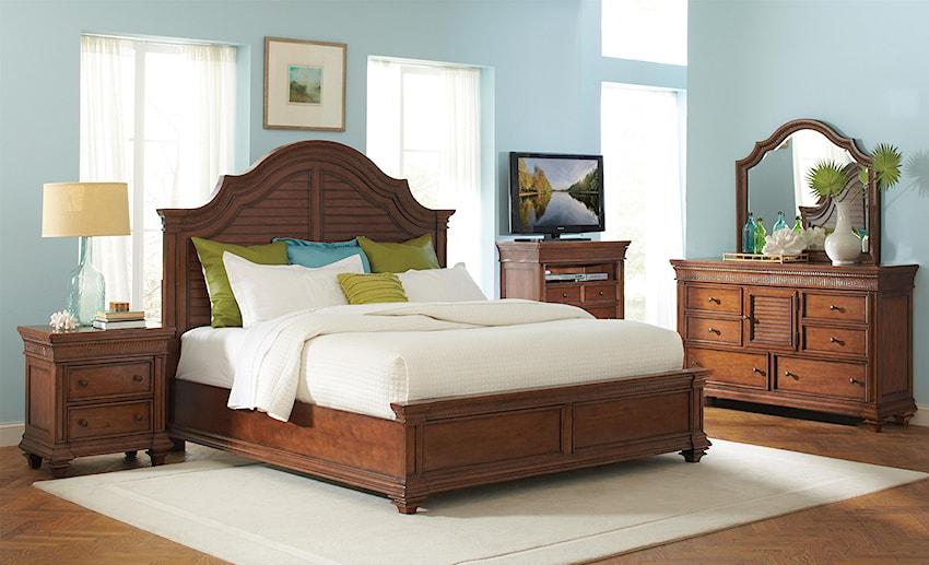 Windward Bay by Riverside Furniture