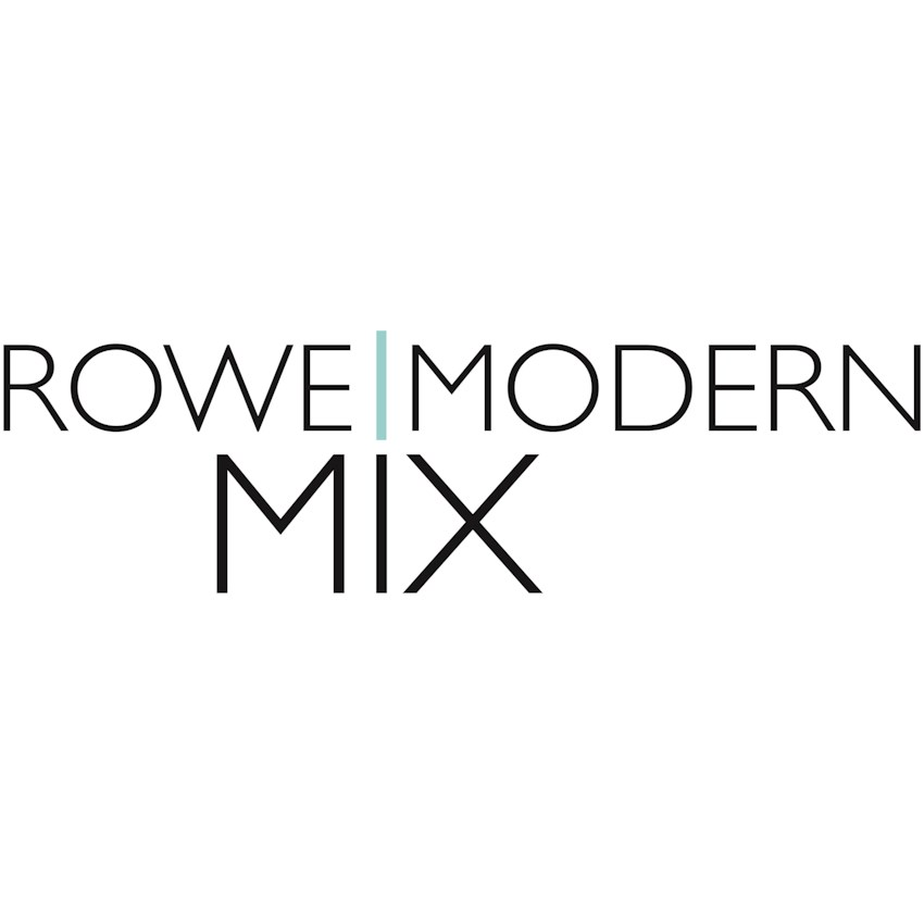 Modern Mix by Rowe