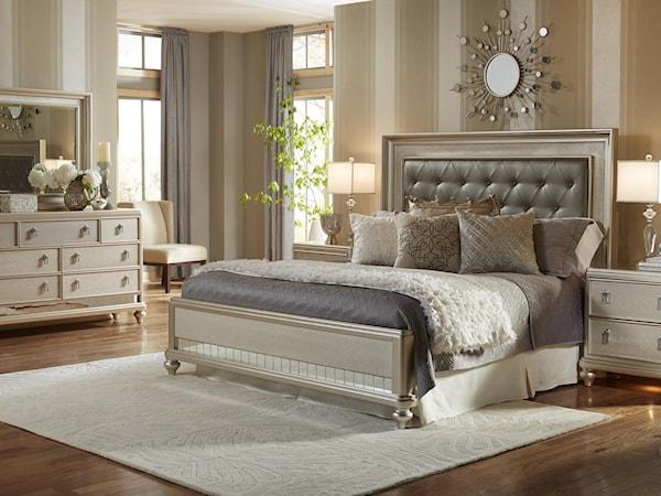 Queen Bedroom Sets | Memphis, Nashville, Jackson, Birmingham Queen ...