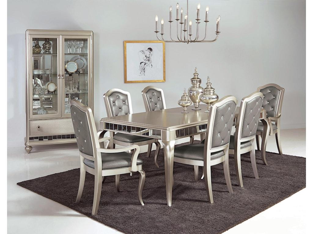 Samuel Lawrence DivaFormal Dining Room Group