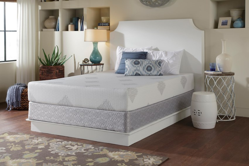 Comfort Series Coral Bay by Sealy
