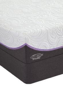 Sealy Optimum 2.0 InspirationCalifornia King Firm Mattress Set