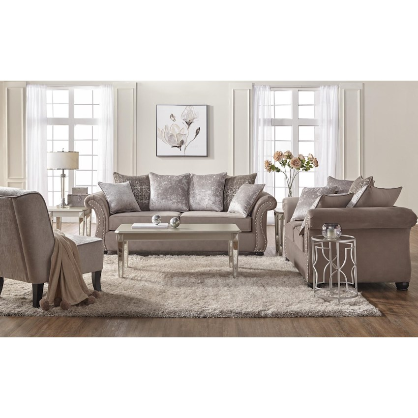 7500 by Serta Upholstery by Hughes Furniture