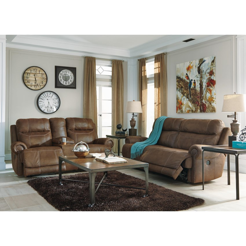 Austere - Brown by Signature Design by Ashley