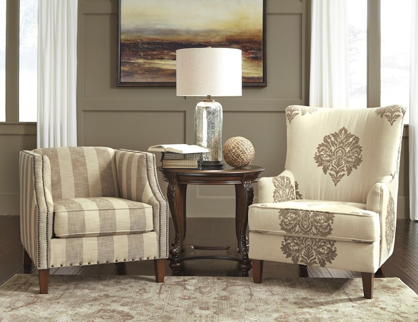 Berwyn View Accents by Signature Design by Ashley