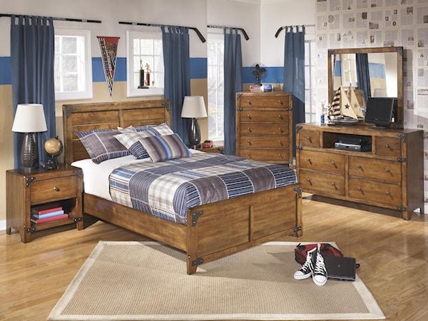 Bedroom groups bay city saginaw midland michigan - Bedroom furniture stores michigan ...