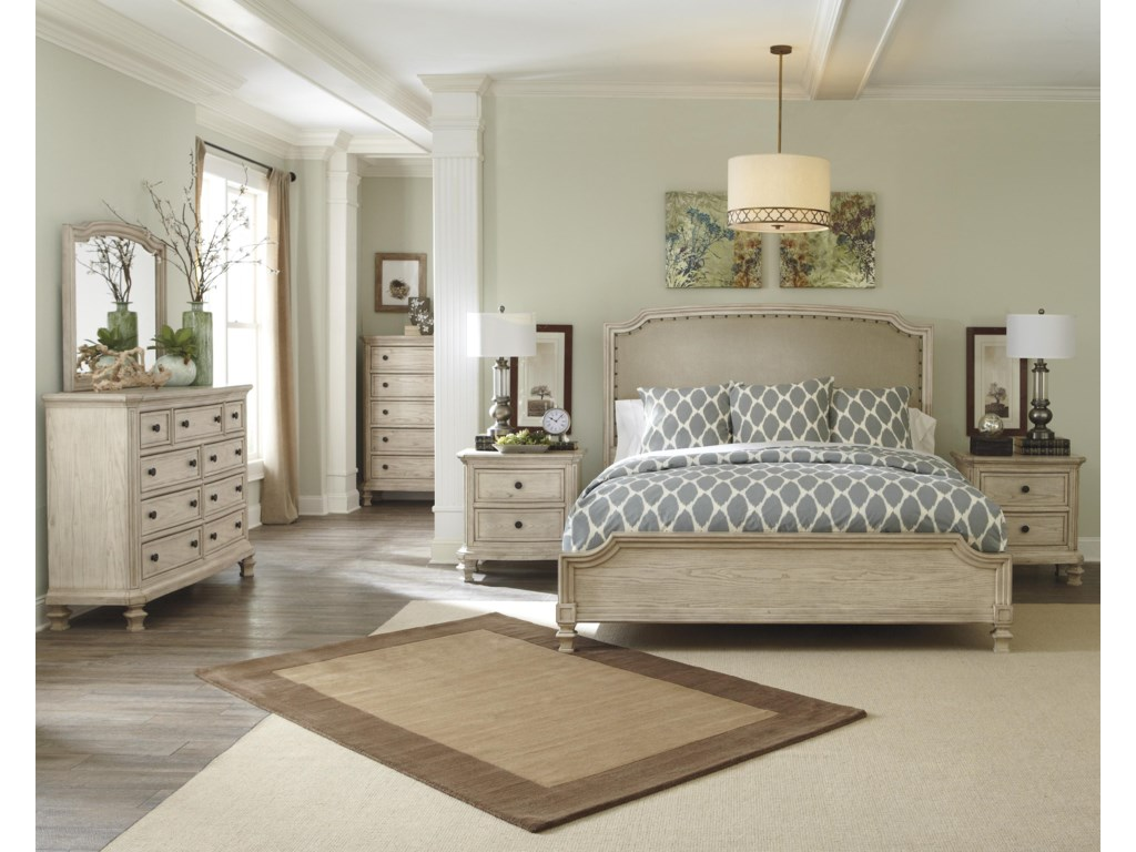 Signature Design by Ashley DemarlosQueen Bedroom Group