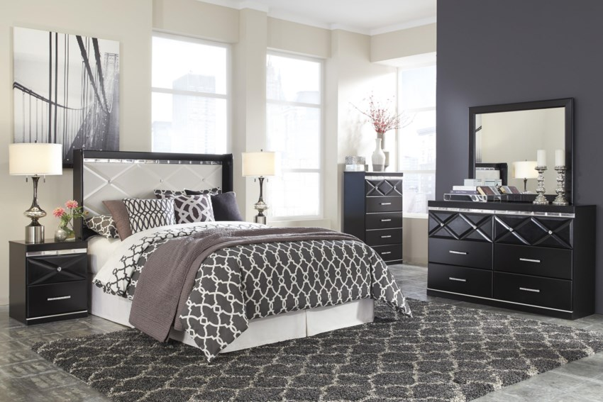 Fancee B348 By Signature Design By Ashley Beds N Stuff