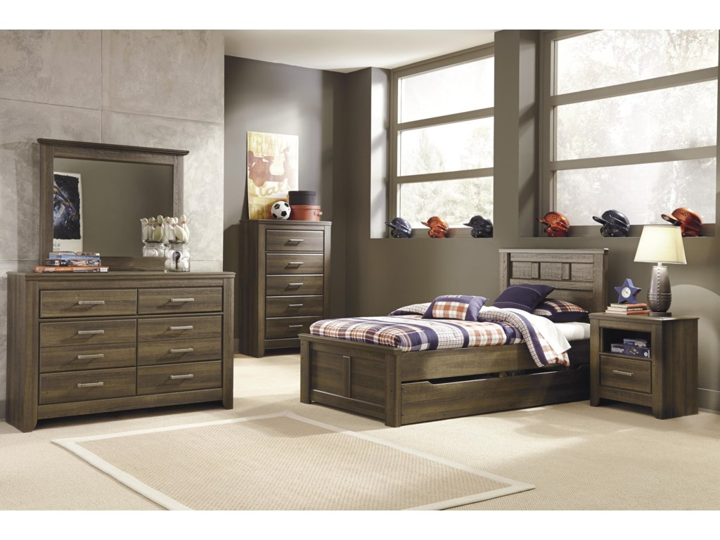 Signature Design by Ashley RemmyTwin Bedroom Group