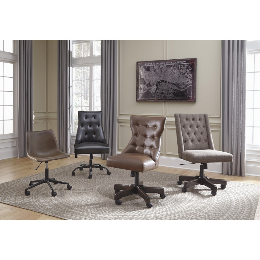 Office Chair Program by Signature Design by Ashley