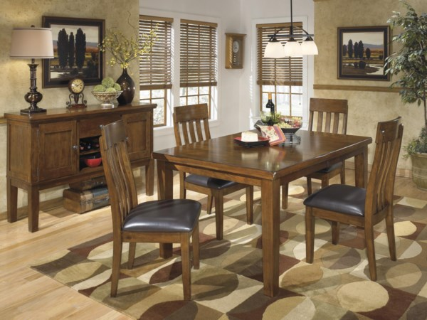 Casual Dining Room Group | Orland Park, Chicago, IL Casual Dining ...