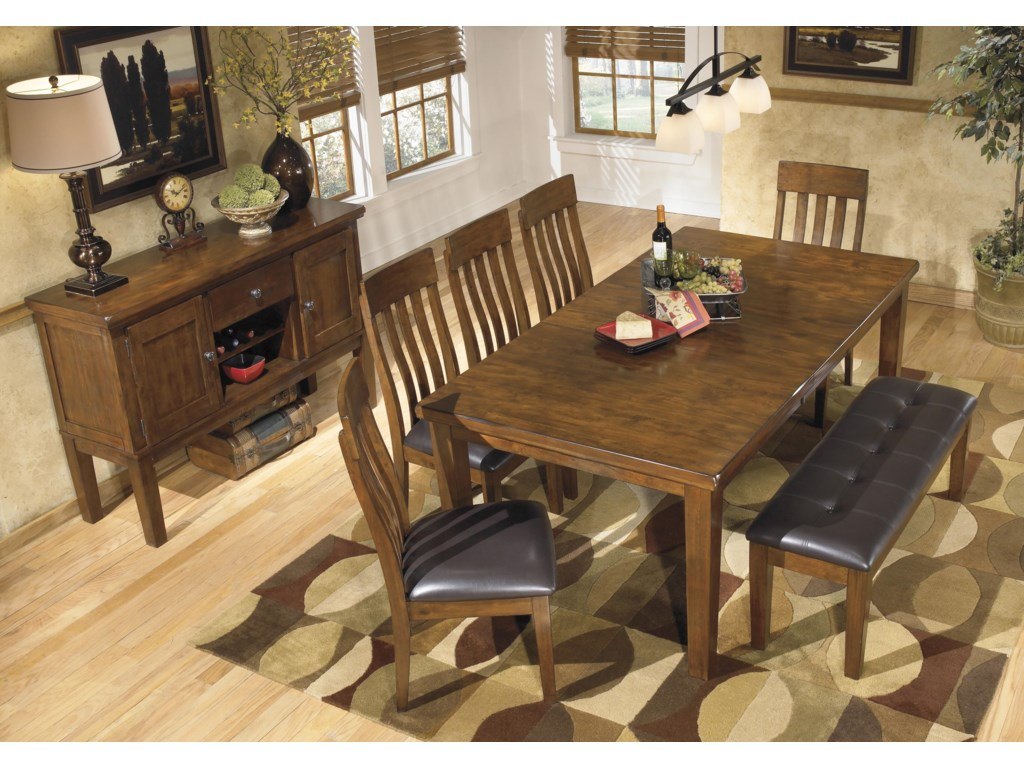 Benchcraft RaleneFormal Dining Room Group