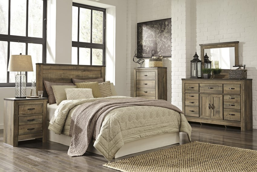 Trinell B446 By Signature Design By Ashley Del Sol Furniture Signature Design By Ashley