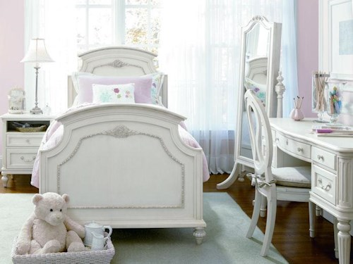 FB Kids Gabriella Full Bedroom Group