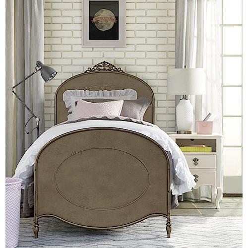 Smartstuff Genevieve Full Bedroom Group