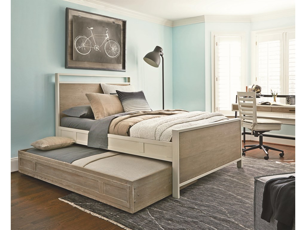 Smartstuff #myRoomTwin Bedroom Group