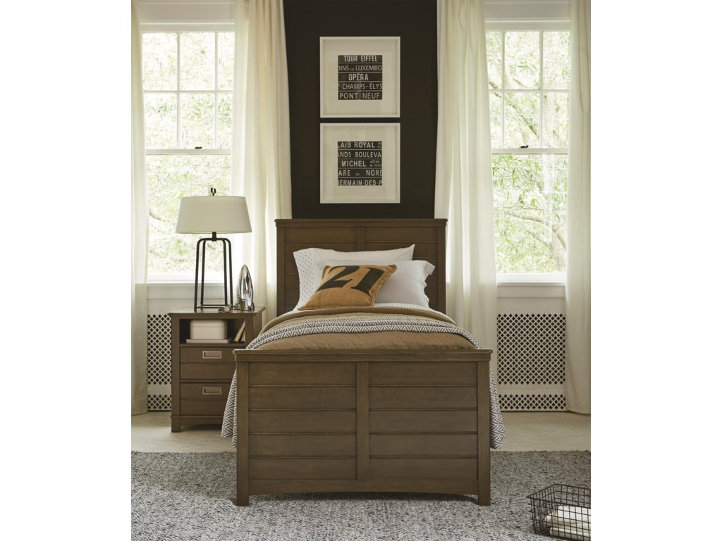 Smartstuff VarsityTwin Bedroom Group