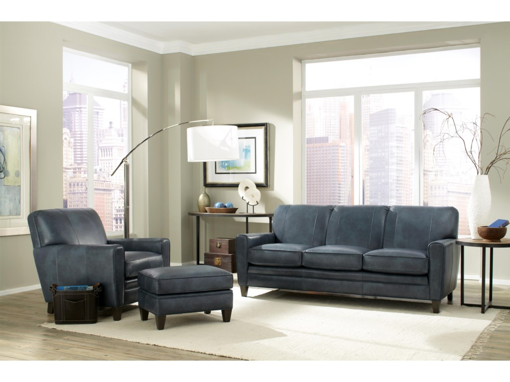 Smith Brothers 225Stationary Living Room Group