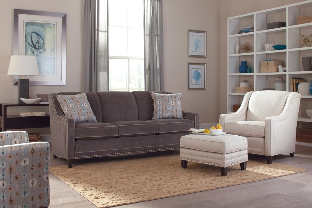 Smith Brothers 233Stationary Living Room Group