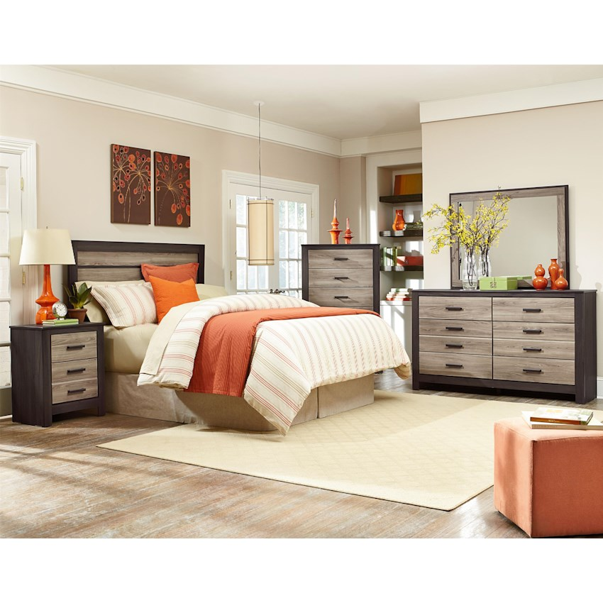 Freemont by Standard Furniture