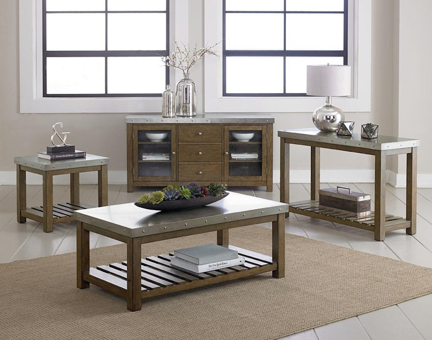 Lansing Accent Tables by Vendor 855