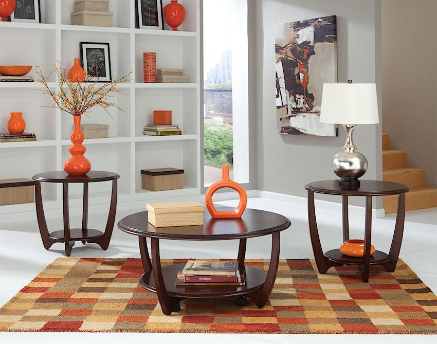 Seattle II by Standard Furniture