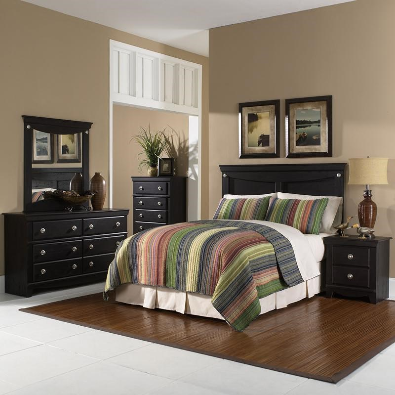 Carlsbad by Standard Furniture
