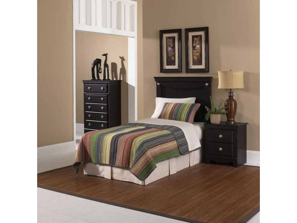 Standard Furniture CarlsbadFull/Queen Bedroom Group