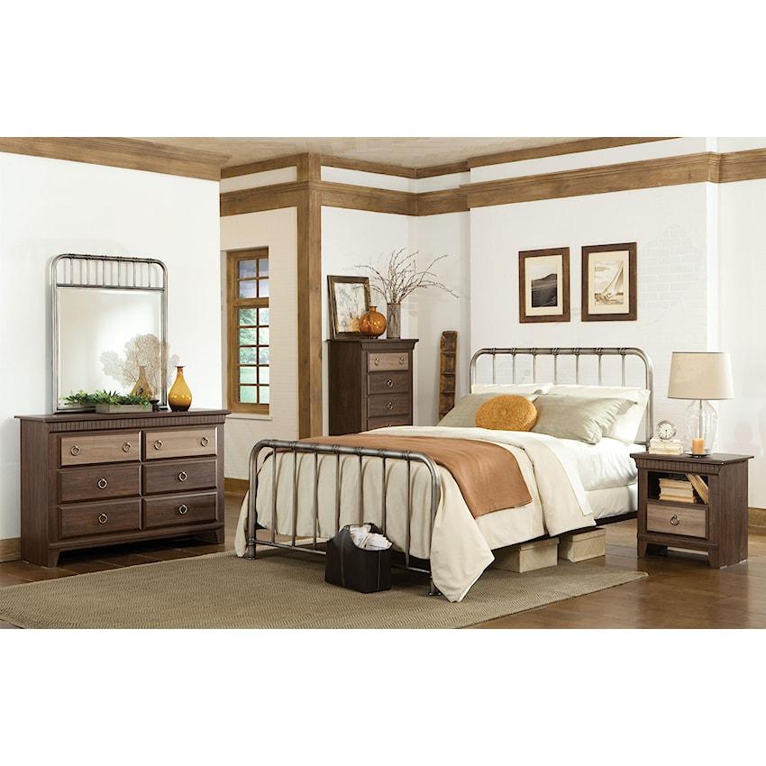 Tristen by Standard Furniture