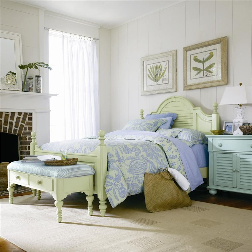 Coastal Living Cottage By Stanley Furniture