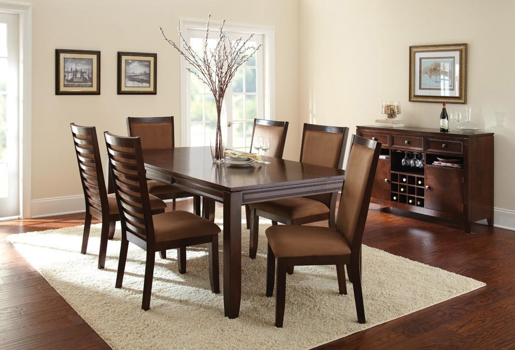 Steve Silver CornellCasual Dining Room Group