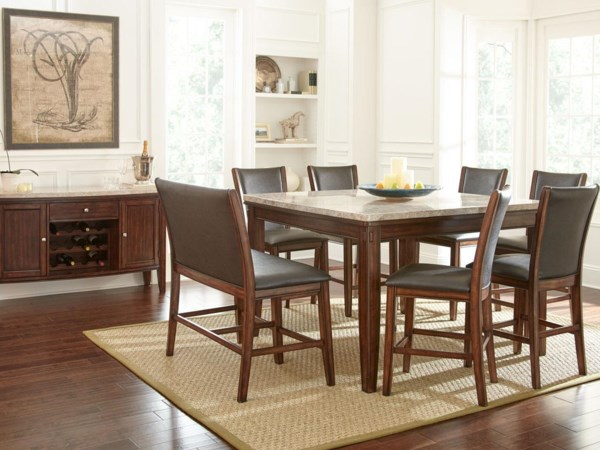Page 3 Of Casual Dining Room Group Sherman Gainesville Texoma Texas Casual Dining Room Group