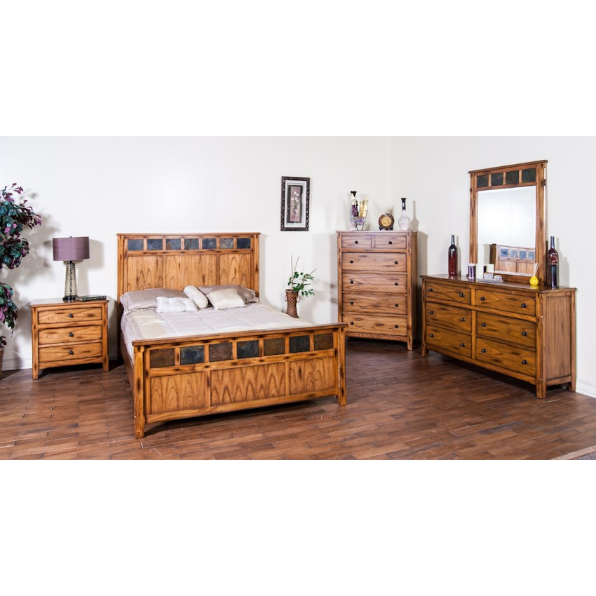 Sedona Ro By Sunny Designs Conlin's Furniture Sunny Designs Beauteous Sunny Designs Bedroom Furniture