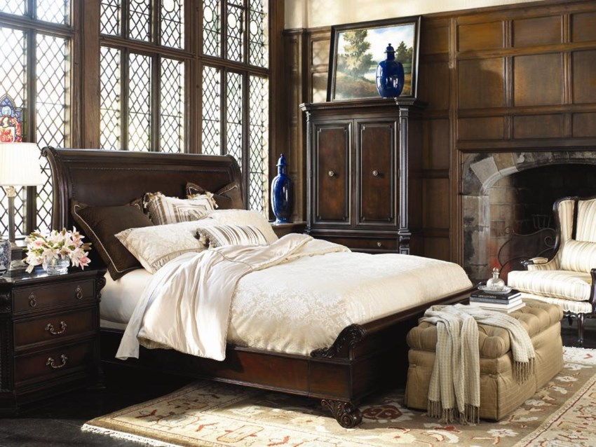 thomasville bedroom set brompton regal by thomasville 174 johnny janosik 13521